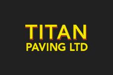 Titan Paving Ltd logo